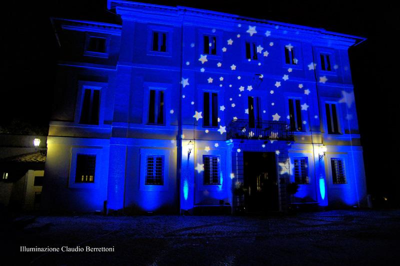 Noleggio impianti audio e luci service a roma laser show